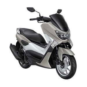 Yamaha NMAX The Ultimate Sports Matic